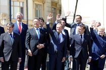 Summit UE de la Sibiu