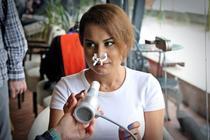 Testare pentru astm