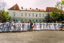Flashmob Sibiu