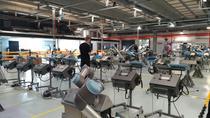 Fabrica de coboţi Universal Robots