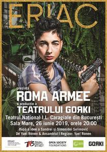 Roma Armee, regia Yael Ronen