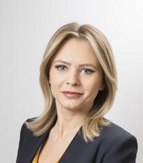 Daniela Serban, președinte ARIR