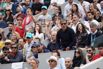 Toni Nadal, la finala Roland Garros 2019