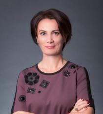 Dr. Iulia Roșian