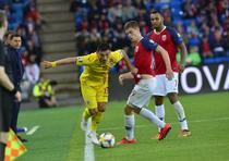 Romania vs Norvegia