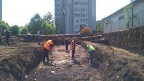 Descoperiri arheologice in Slatina