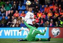 Kylian Mbappe, golul 100 al carierei