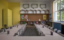 O Sala de Clasa ca Acasa