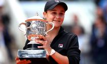 Asleigh Barty