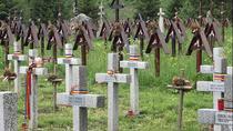 Cimitir Valea Uzului 2019