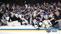 St Louis Blues si Cupa Stanley