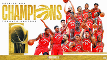 Toronto Raptors, campioana in NBA