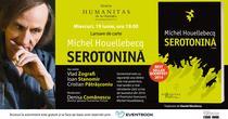 """Serotonină"" de Michel Houellebecq"