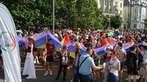 Marsul Cluj Pride