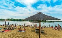 Plaja Ghioroc
