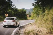 Volkswagen e-Golf la #ElectricRomania