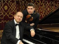 Remus Azoitei si Eduard Stan