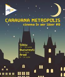 Caravana Metropolis #8