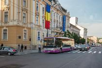 Autobuze școlare Cluj 1