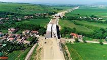 Autostrada A10- Alba Iulia Nord-Sebes 6