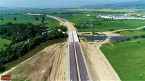 Autostrada A10 - Alba Iulia Nord - Sebes