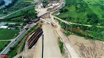 Autostrada A10- Alba Iulia Nord-Sebes 9