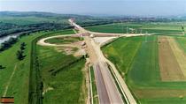 Autostrada A10 Sebes - Turda