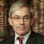 Sir Chistopher Pissarides, laureat Nobel economie