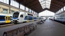 Trenuri unguresti MAV