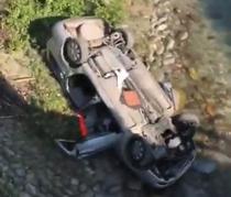 Accident Novaci