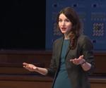 prof Stefanie Stantceva, Harvard University