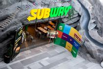 Subway Romania
