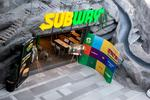 Subway Romania