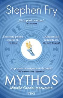 Mythos, de Stephen Fry_