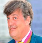 Stephen Fry a scris o carte despre miturile grecesti