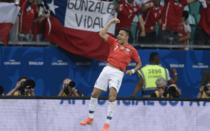 Alexis Sanchez, decisiv pentru Chile