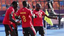Uganda, victorie dupa 41 de ani la Cupa Africii