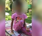 fetita de 8 ani din Mehedinti
