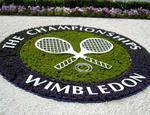 Wimbledon, logo