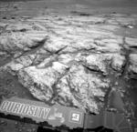 Curiosity a detectat metan pe Marte