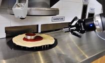 Robot pizzer