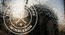 Wimbledon, logo-ul turneului