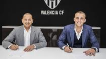 Jasper Cillessen a semnat cu Valencia