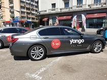 Masini Yango