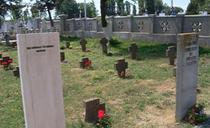 Cimitirul Eroilor Buzau