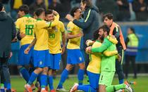 Brazilia, in semifinale la Copa America