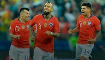 Chile, in semifinalele turneului Copa America