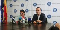 Sorina Pintea si Razvan Vulcanescu