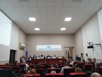 Plenul Consiliului Economic si Social (CES)