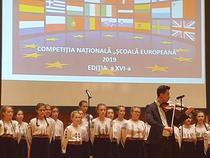 Scoala europeana